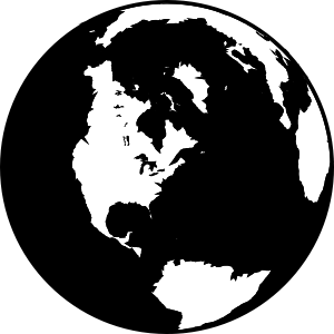 black-and-white-globe-hi